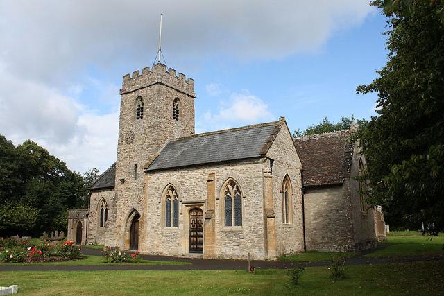 St John the Evangelist, Staplegrove, Taunton