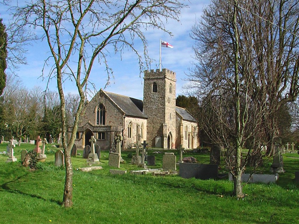 Staplegrove Church